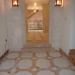 The Inner Hallway